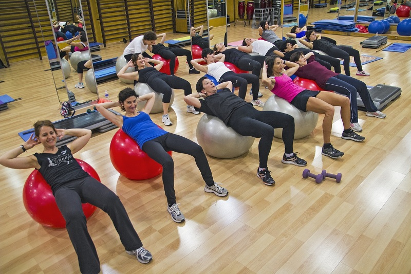 Core gimnasio triunfo tarifas especiales para for Gimnasio 30 minutos